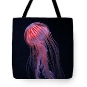 Strawberry Jelly Tote Bag