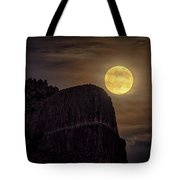Strawberry Moon 2018 Tote Bag