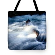 Stream 2 Tote Bag