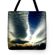 Streamlined Tote Bag