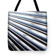 Streamlines Tote Bag