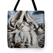 Streams Of Thought Tote Bag
