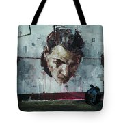 Street Arts. Tote Bag