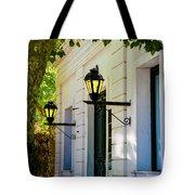 Street Kights Colonia Tote Bag