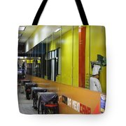 Street Photography Tote Bag