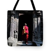 Street Photogrphy Tote Bag