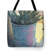 Street Planter Tote Bag