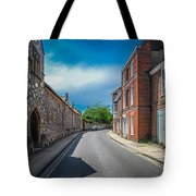 Streetphotography  Tote Bag