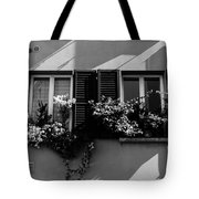 Streets Of Cesena 2  Tote Bag
