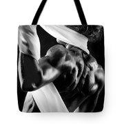 Strengh Tote Bag