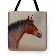 Strength And Kindness Tote Bag