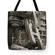 Strength I Tote Bag