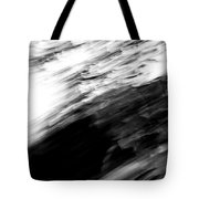 Stretch Tote Bag