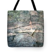 Striations 2 Tote Bag