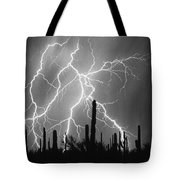 Striking Photography In Black And White Tote Bag