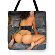 String Tote Bag