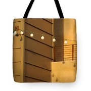 String Of Ideas Tote Bag
