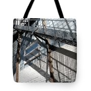Stringer Light Tote Bag