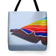 Seaside Stripes Tote Bag