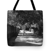 Stroll To Store Tote Bag