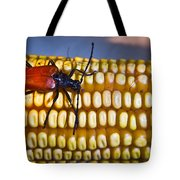 Strolling Along The Ear Tote Bag