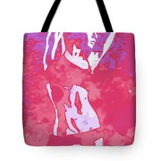 Strong Women 3 Tote Bag