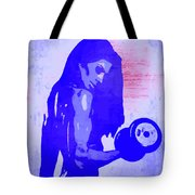 Strong Women 5 Tote Bag