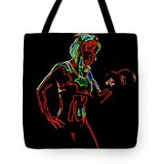 Strong Women 6 Tote Bag