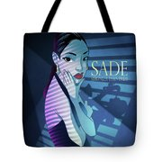 Stronger Than Pride Tote Bag by Nelson Dedos Garcia