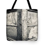 Structure - I Tote Bag