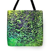 Structure Of Outer Space Tote Bag