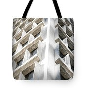 Structured 28 Tote Bag