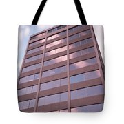 Structured 41 Tote Bag