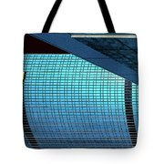 Structures West 2 Tote Bag