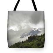 Stryn Lake And Jostedalsbreen National Park Tote Bag