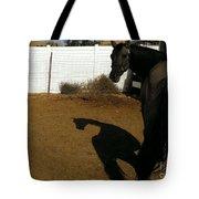 Stubborness Tote Bag