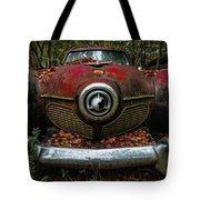 Studebaker Commander Tote Bag