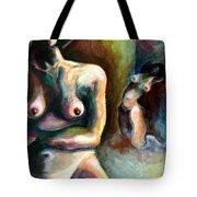 Studio Models 1 Tote Bag