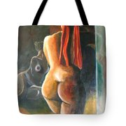 Studio Models 2 Tote Bag