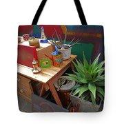 Studio Still 3 Tote Bag