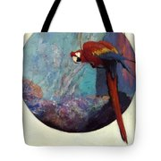 Study For Polly 1923 Tote Bag