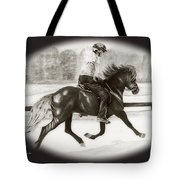 Study Of Synchronicity Tote Bag