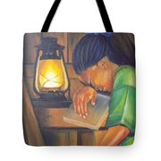 Studying Tote Bag