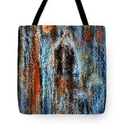 Stump Revealed Tote Bag
