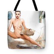 Stunning Tote Bag