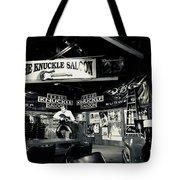 Sturgis Saloon Tote Bag
