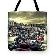 Sturgis Week Tote Bag