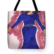 Style One 2014 Tote Bag