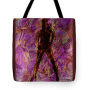 Stylin 1 Tote Bag by Sydne Archambault