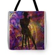 Stylin 3 Tote Bag by Sydne Archambault